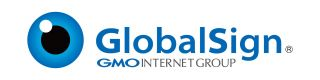 Logo Global Sign - GMO Internet Group