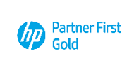 Logo von hp Partner First Gold