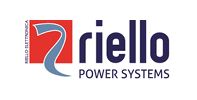 riello Power Systems Logo